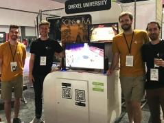 E3 Booth